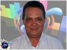 Visita de radialista causa confusão em Monte Alegre, veja o vídeo