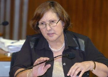 Senadora Maria do Carmo faz balanço do mandato e destaca ações