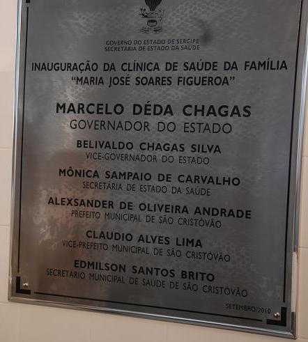 População do Eduardo Gomes reclama da Clínica de Saúde da Família