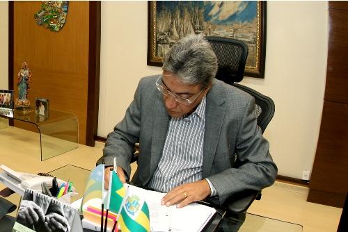 Governo e prefeitura decretam ponto facultativo a partir das 12h desta sexta-feira