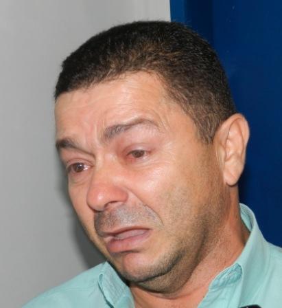 Vereador de São Cristóvão assume agressão à ex-companheira