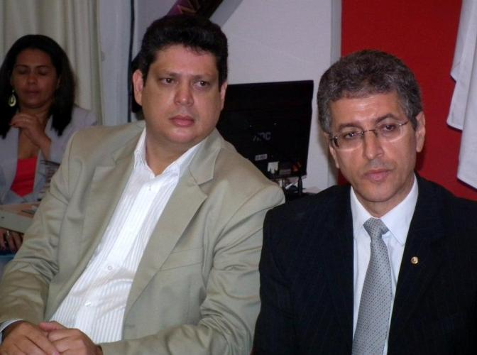 Márcio Macêdo prestigia assinatura de termo de cooperação entre MP e Ibama