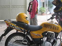 Trabalho de motoboy poderá ser considerado atividade perigosa