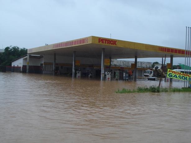 Posto de combustíveis é assaltado duas vezes em cinco dias em São Cristóvão
