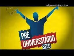 Inscrições para a seleção do Pré-universitário começam hoje