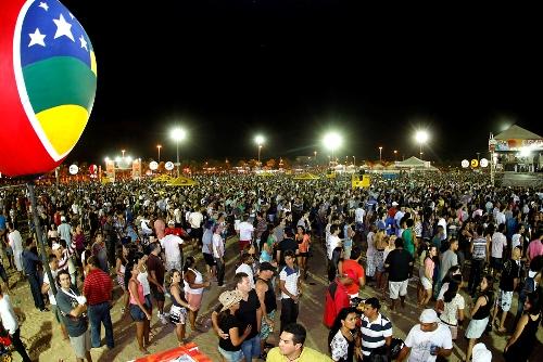 Nota de esclarecimento sobre o show de Rita Lee no Verão Sergipe 2012