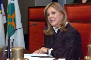 Desa. Aparecida Gama é a nova presidente do TRE/SE