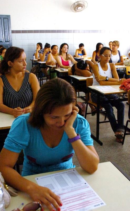 Prefeitura de Aracaju divulga resultado de concurso para professores
