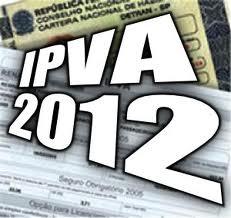 Veja o calendário do IPVA 2012 em Sergipe