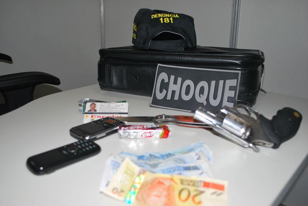 Polícia divulga estatística da 3ª noite do Pré-Caju