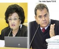 Transmissão do cargo de presidente do TCE ocorrerá nesta quarta