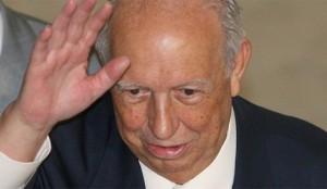 Dois irmãos de José Alencar morrem no mesmo dia