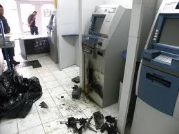 Bandidos arrombam caixa eletrônico do Banco do Brasil no interior de SE