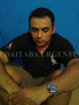 Assaltantes de Aracaju são presos com moto roubada na Bahia.