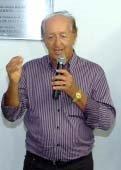 Ex-prefeito de Simão Dias é processado por mau uso de verbas do Ministério do Turismo