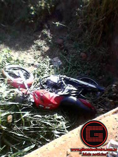 Hospital de Itabaiana registra 71 acidentes com motos no período de carnaval.