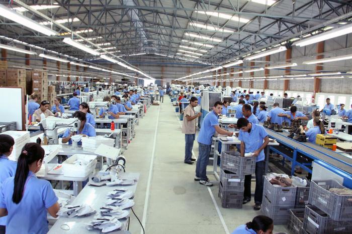 Geração de empregos na indústria sergipana é proporcionalmente a quarta melhor do país