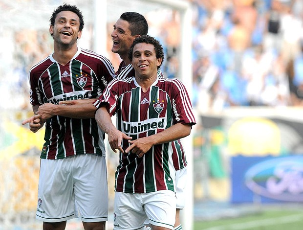 Fluminense vence o Vasco e conquista a Taça Guanabara