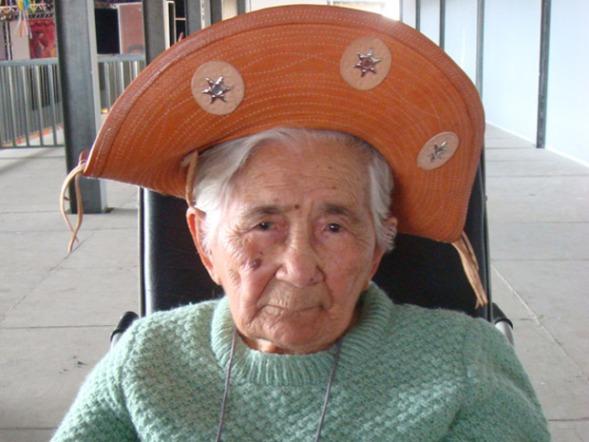 Dona Mocinha, irmã de Lampião, morre em SP aos 101 anos
