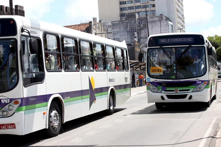 SMTT realiza audiência para debater licitação de transporte coletivo