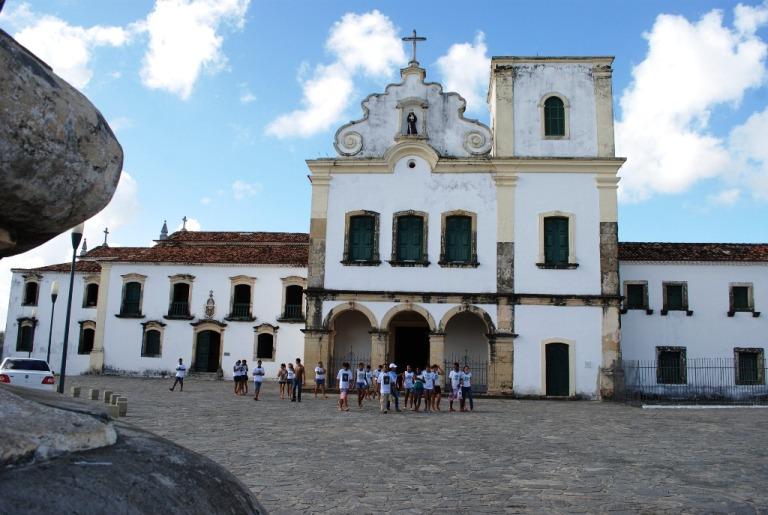 Subpac amplia público do projeto 'Visitas Guiadas'