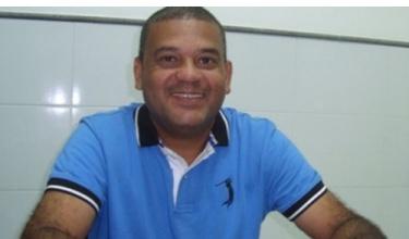 Marcos Aurélio deixa Secretaria de Comunicação de Itabaiana