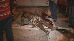Homem é executado no Eduardo Gomes, em São Cristóvão