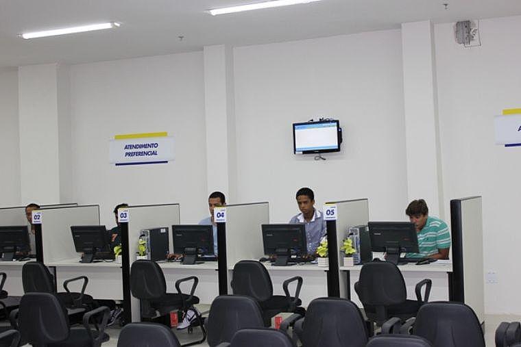 Detran/SE inaugura unidade de atendimento no Shopping Prêmio