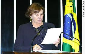 Senadora Maria do Carmo destaca união da bancada federal
