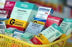 Presidente Dilma veta venda de remédios em supermercados