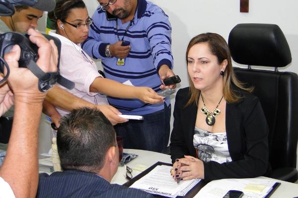 Delegados da Polícia Civil de Sergipe decidem paralisar atividades por três dias