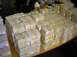 Aposta ganha sozinha R$ 15,2 milhões na Mega-Sena. (Divulgação)