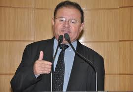 Ex-deputado estadual Gilmar Carvalho pode voltar a Alese. (Foto: Reprodução)