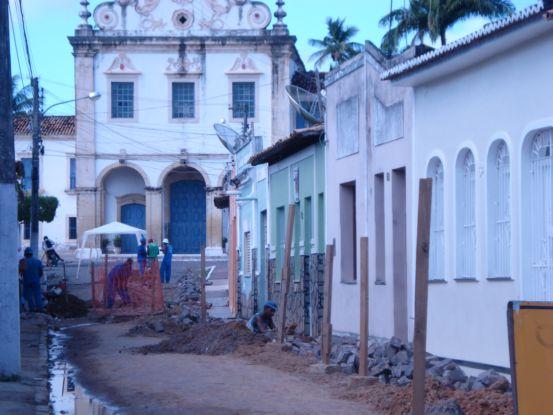 Justiça determina regularização da rede de tratamento de esgoto em Aracaju e Região Metropolitana