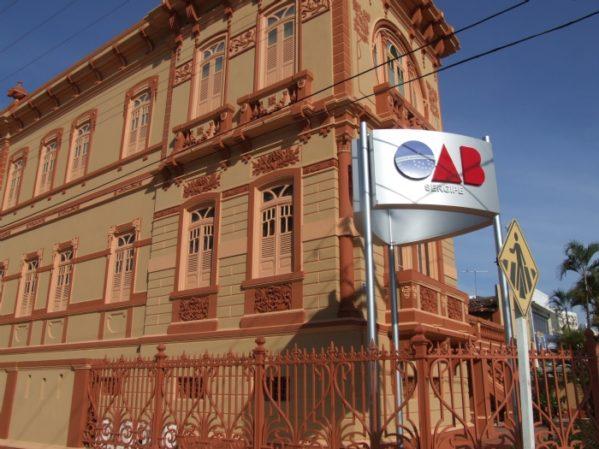 OAB/SE manifesta preocupação com pressões políticas contra investigações