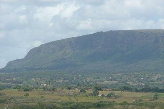 MPF/SE ajuiza ação para remoção de antena instalada na Serra de Itabaiana