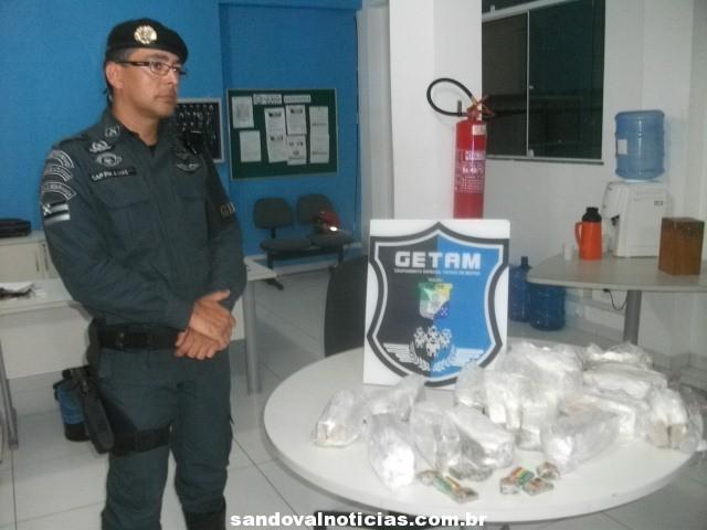 Sargento da Polícia Militar de Sergipe é executado em Areia Branca