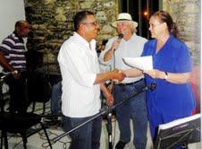Prefeita sanciona lei que cria Sistema Municipal de Cultura