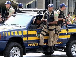 PRF inicia Operação Festas Juninas para o São Pedro. (Foto: arquivo PRF/SE)