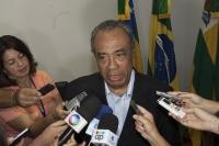 Casal é preso suspeito de planejar homicídio contra PM em Porto da Folha