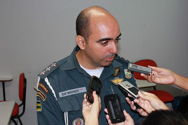 Jiboia ataca segurança da Universidade Federal de Sergipe