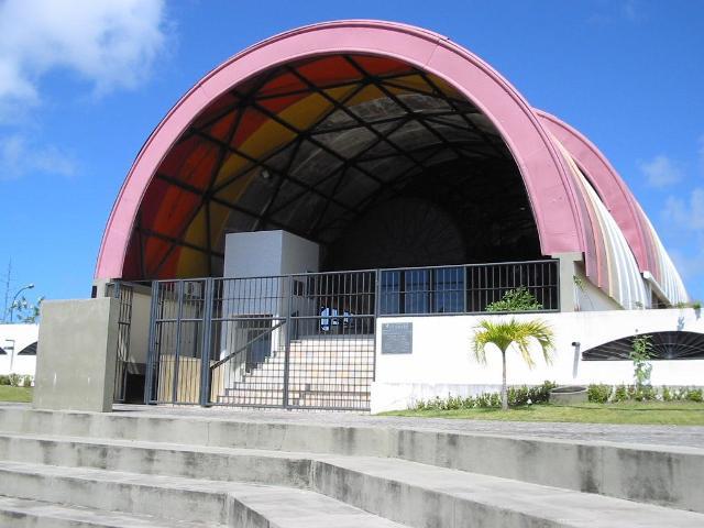 Centro de Criatividade e a Maloca podem virar pontos turísticos de Aracaju