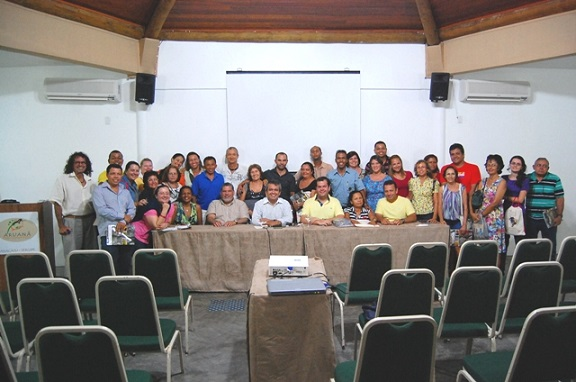 Setur realiza reunião entre Guias de Turismo e representantes do MAX
