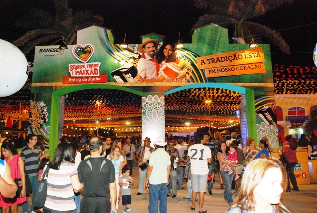 Sergipe é divulgado em evento para 400 agentes de viagem