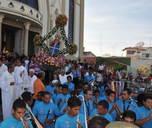 Turismo Religioso de Sergipe será divulgado na 'ExpoCatólica'