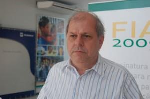 Morre Walter Franco, ex-prefeito de Siriri. (Reprodução)