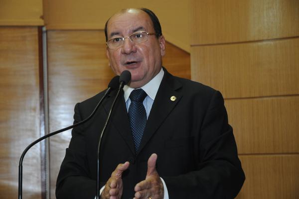 Após 60 dias no presídio, justiça decide por prisão domiciliar do ex-deputado Augusto Bezerra
