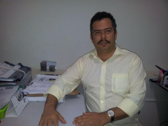 Advogado João Garcez, é eleito presidente do PT de São Cristóvão