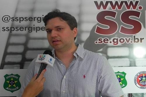 Suspeito de planejar explosão a banco é morto em confronto com equipes do Cope em São Cristóvão