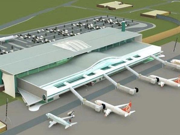 Greve dos aeroviários pode afetar voos em Sergipe.